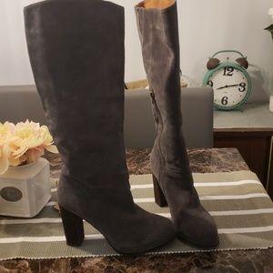 Jeffrey Campbell Ibiza Boots 9